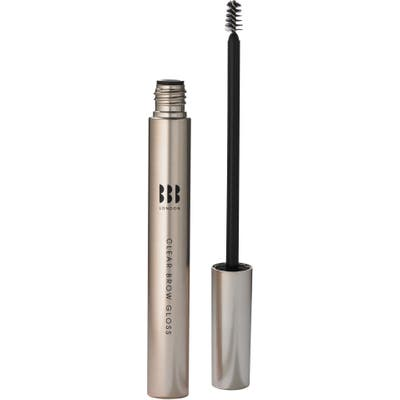 Bbb London Clear Brow Gloss - No Color