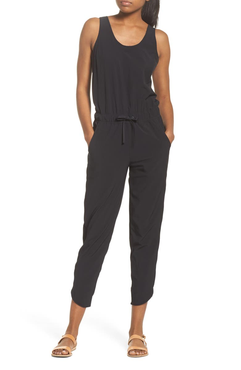 PATAGONIA Fleetwith Jumpsuit, Main, color, 001