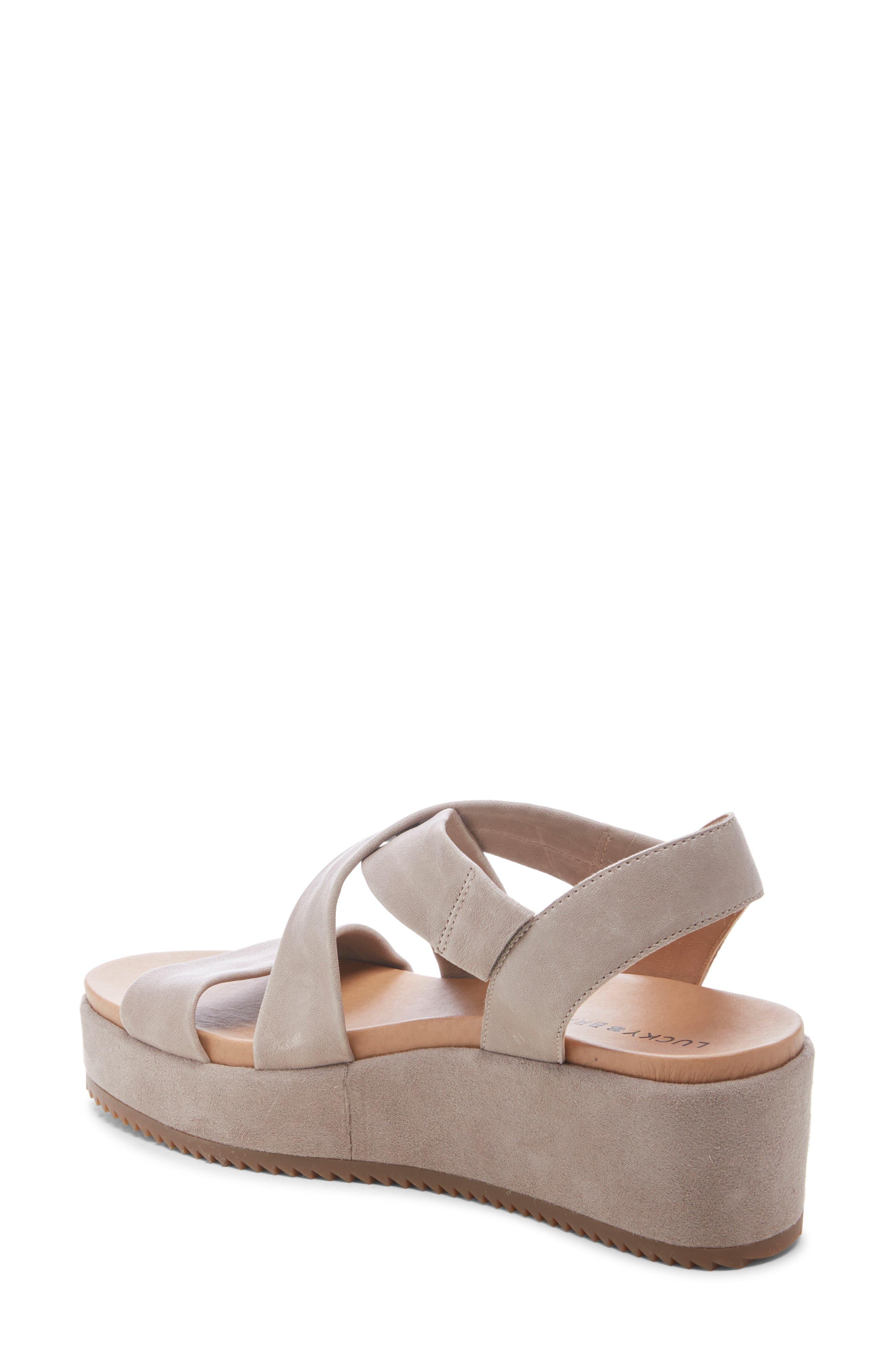 ,                             Waldyna Wedge Platform Sandal,                             Alternate thumbnail 2, color,                             060