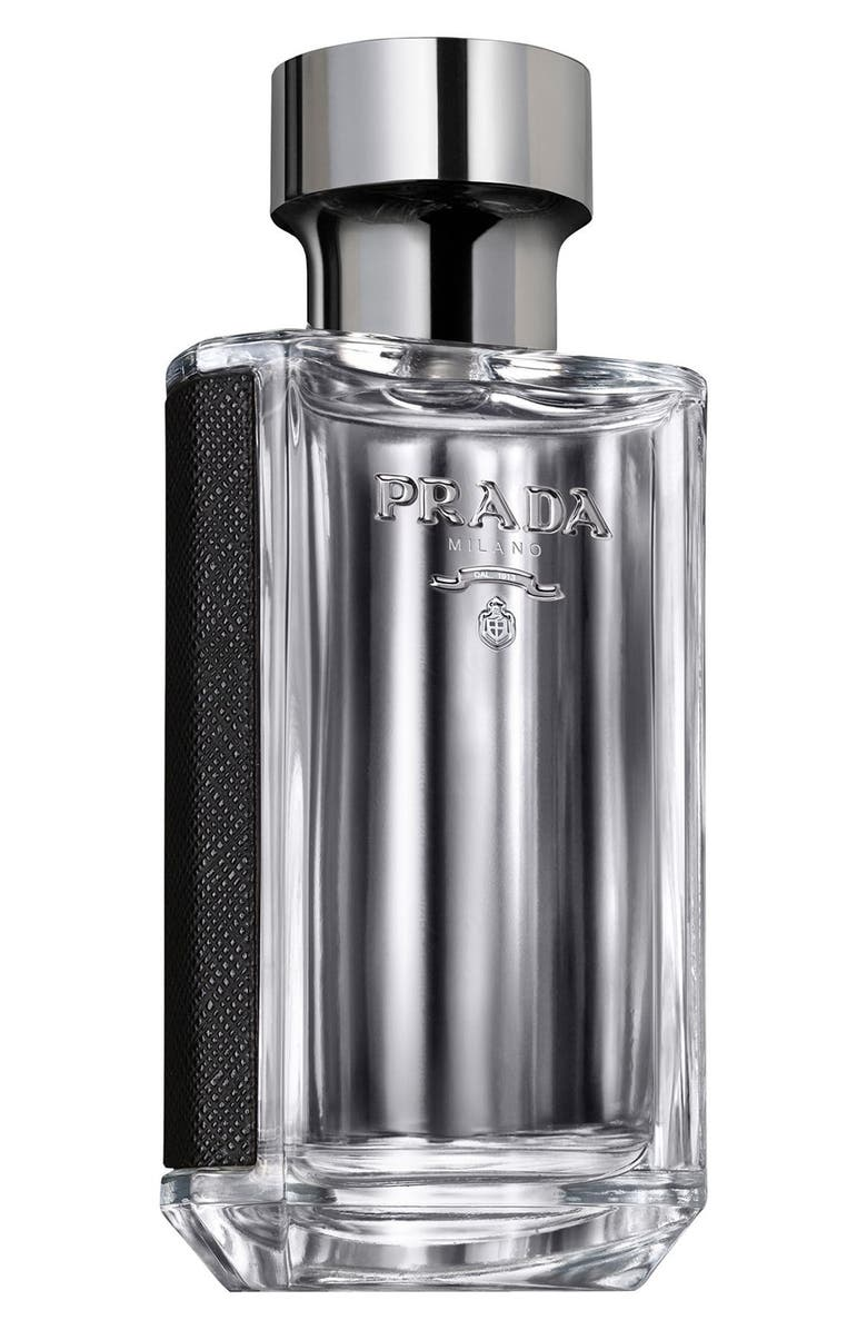 PRADA L'Homme Prada Eau de Toilette, Main, color, NO COLOR