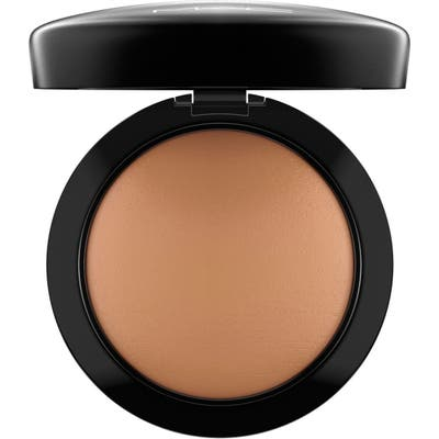 MAC Mineralize Skinfinish Natural - Dark Deepest