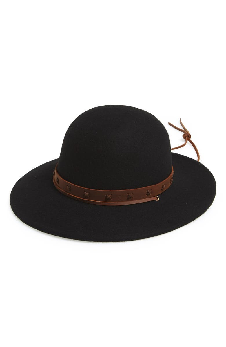 56a1a33483b729 Brixton 'Clay' Wool Hat | Nordstrom