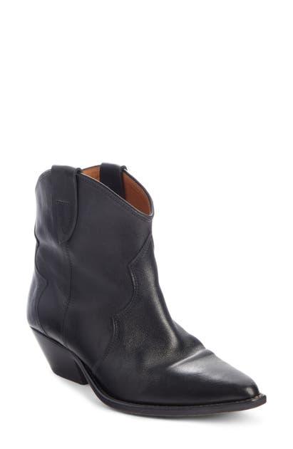 Isabel Marant Boots DEWINA WESTERN BOOTIE
