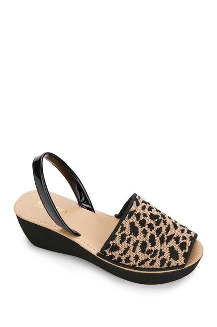 Image of Kenneth Cole Reaction Fine Glass Sandal
