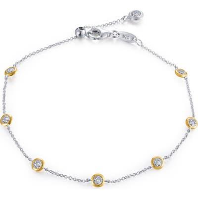 Lafonn Symbols Of Joy Simulated Diamond Bracelet