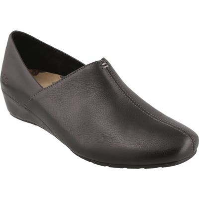 Taos Scheme Wedge, Black