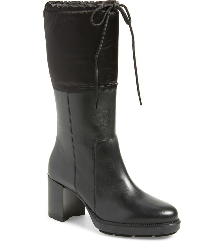 AQUATALIA Ishana Weatherproof Boot, Main, color, 004