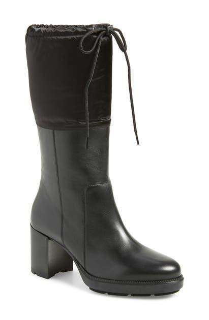 Aquatalia Boots ISHANA WEATHERPROOF BOOT
