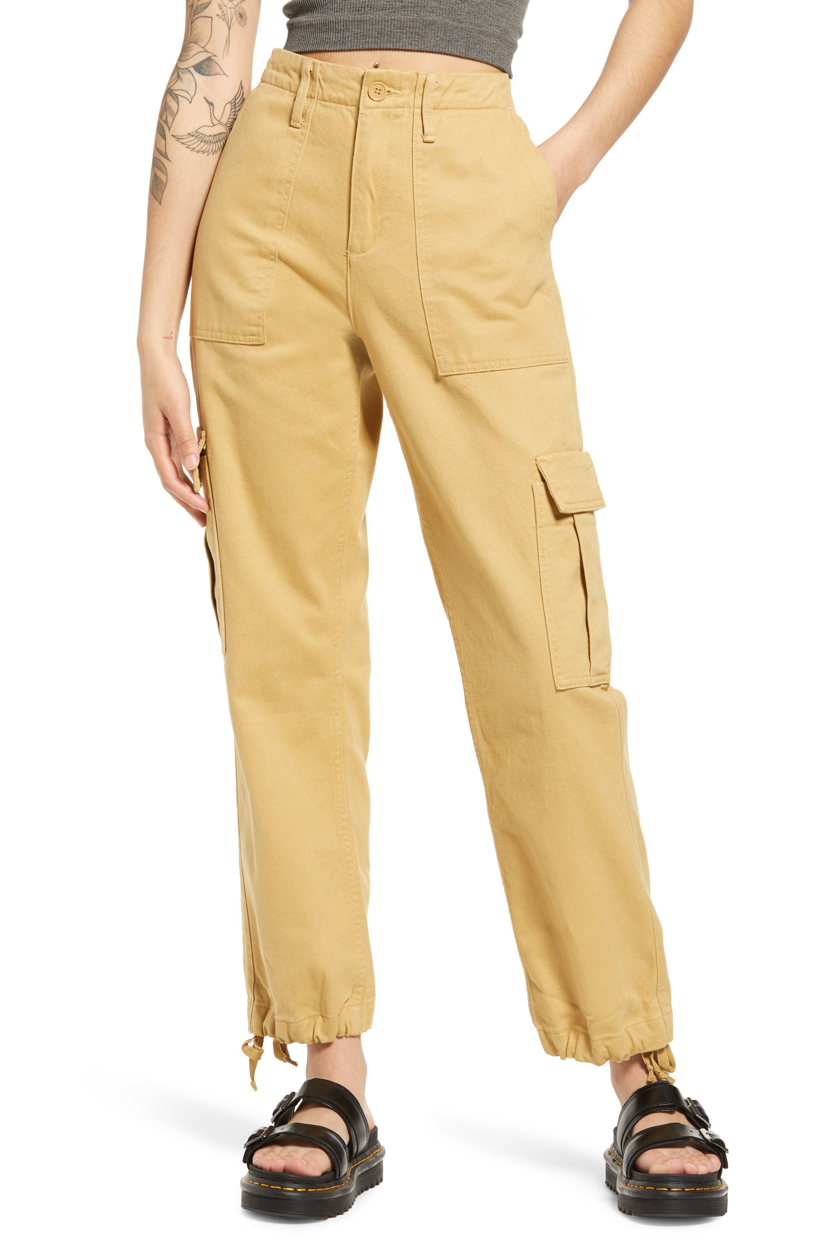 Authentic Cargo Pants