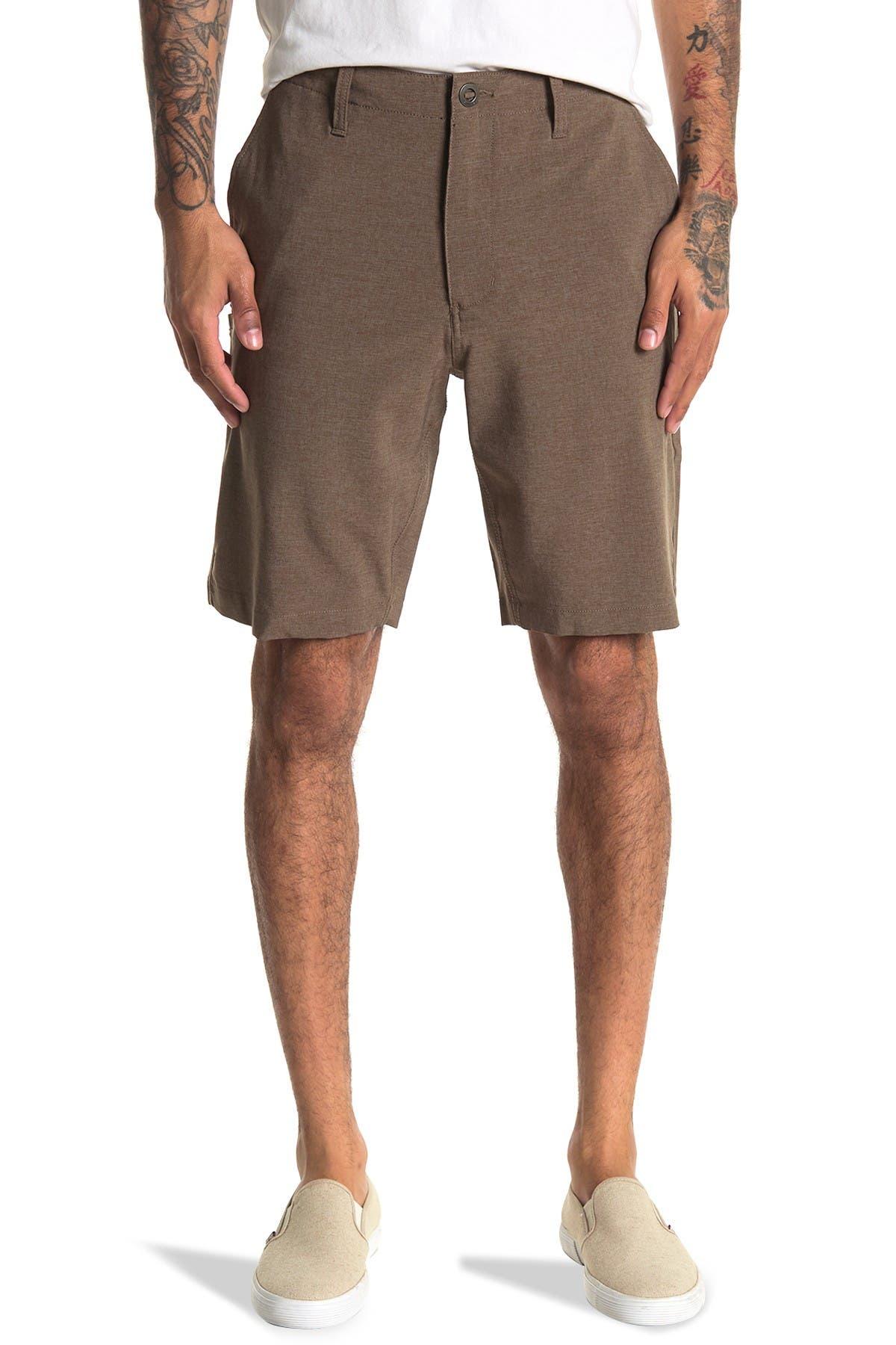 Image of Volcom Kerosene Hybrid Shorts