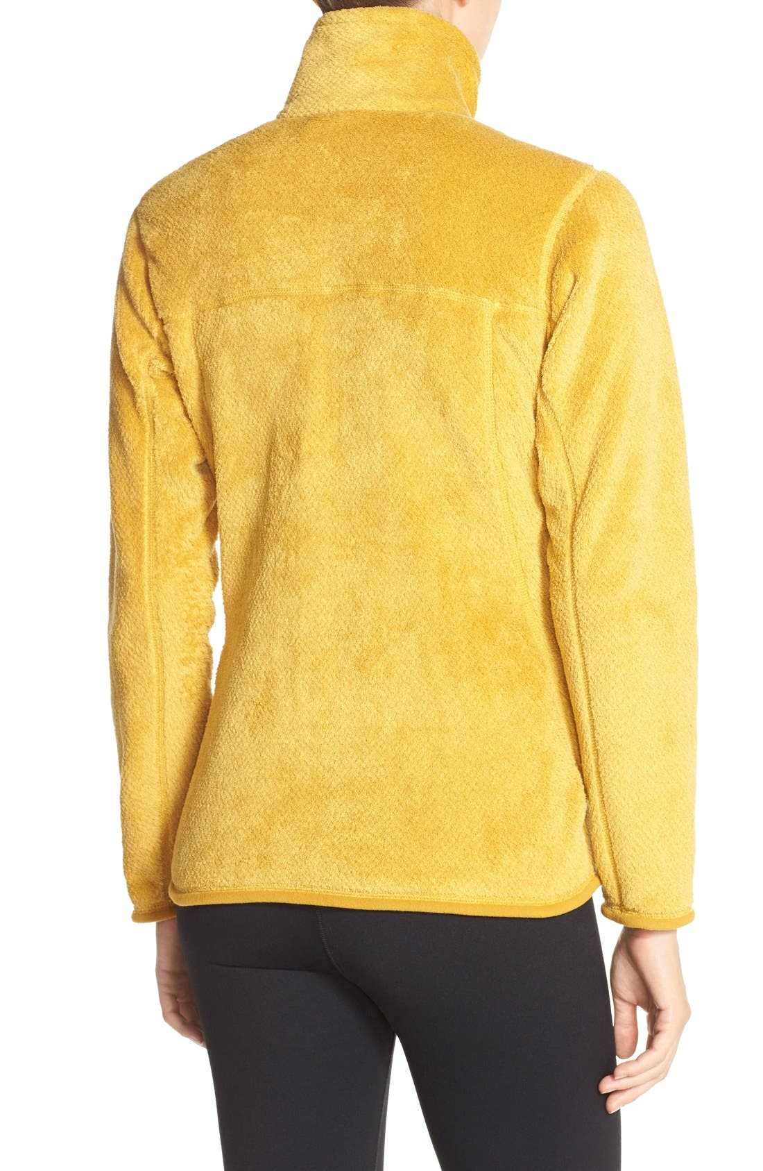 ,                             Re-Tool Snap-T<sup>®</sup> Fleece Pullover,                             Alternate thumbnail 200, color,                             701