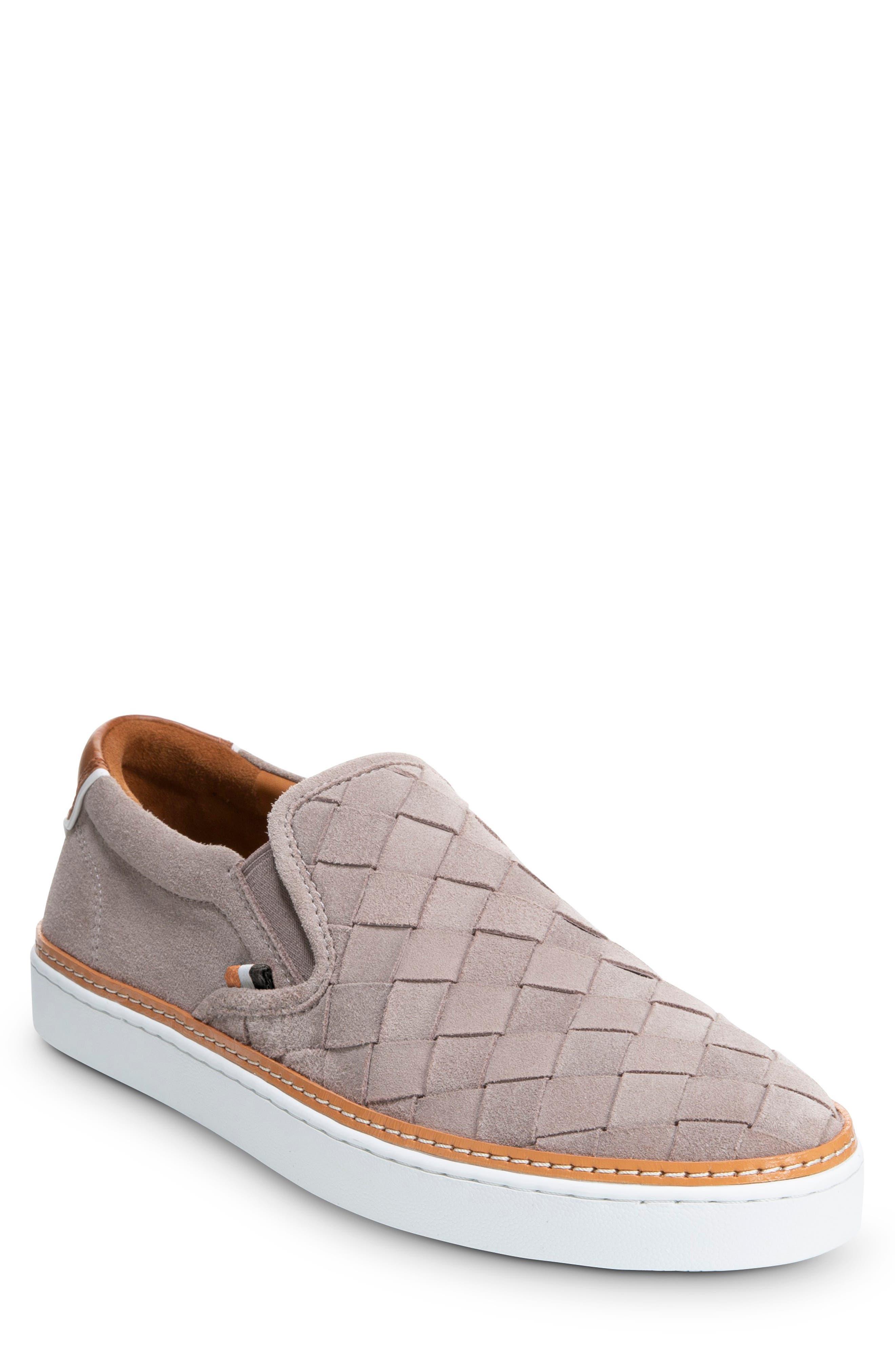 Alpha Slip-On Sneaker