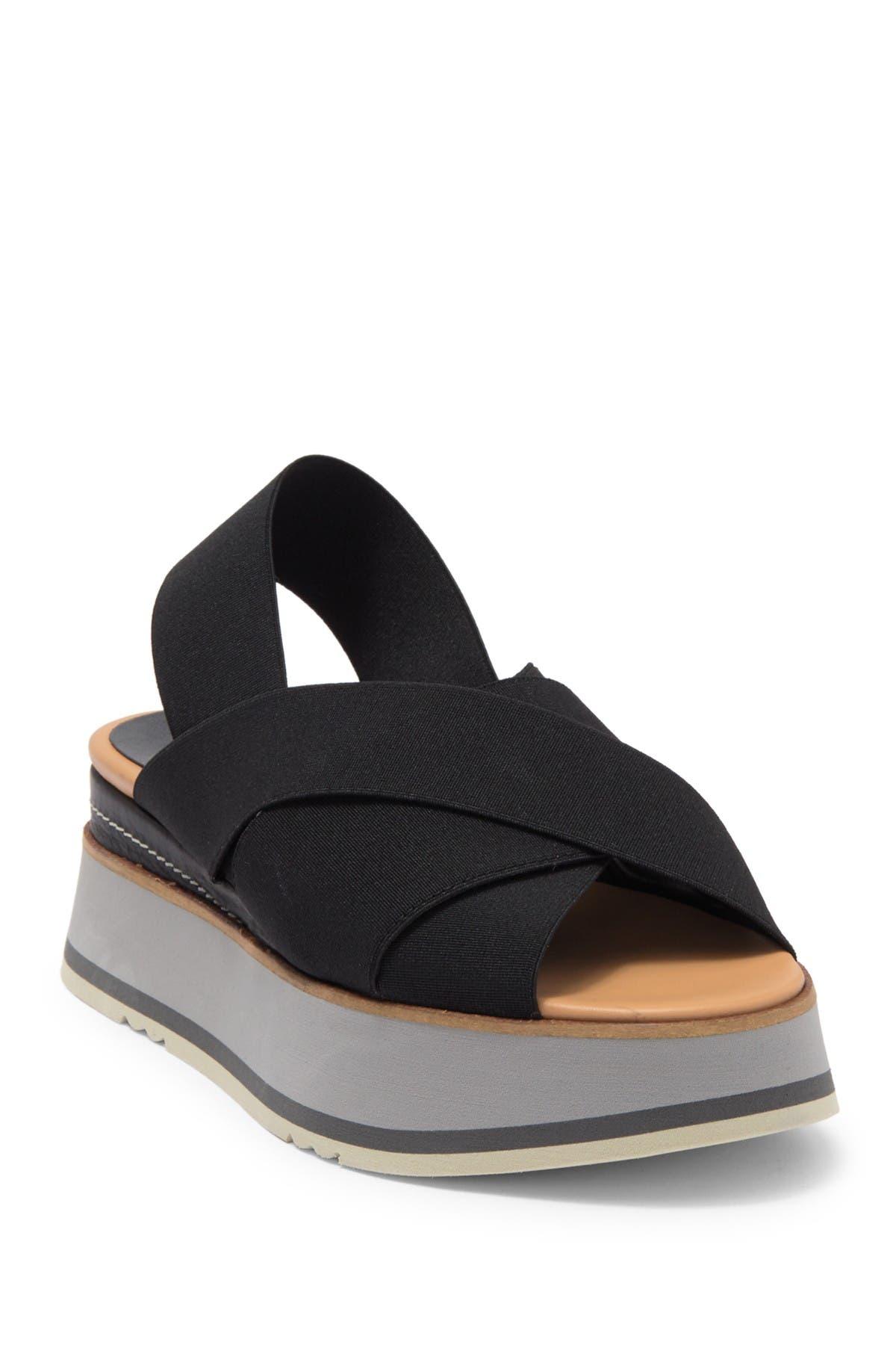 Image of Paloma Barcelo Tobago Platform Sandal