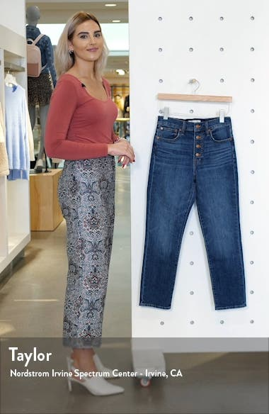 The Perfect Vintage Jean: Button Front Edition, sales video thumbnail