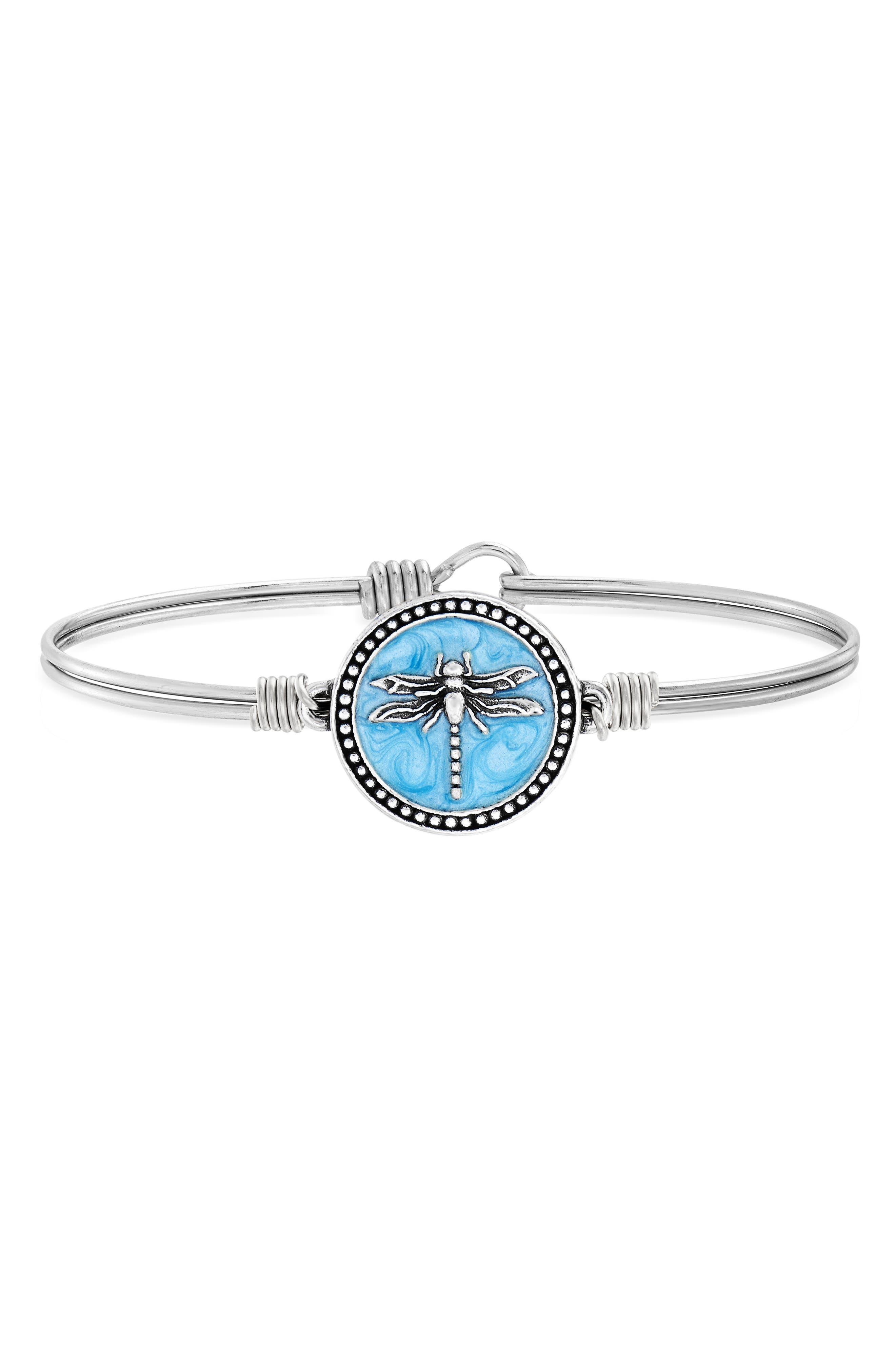 Luca + Danni Dragonfly Bracelet