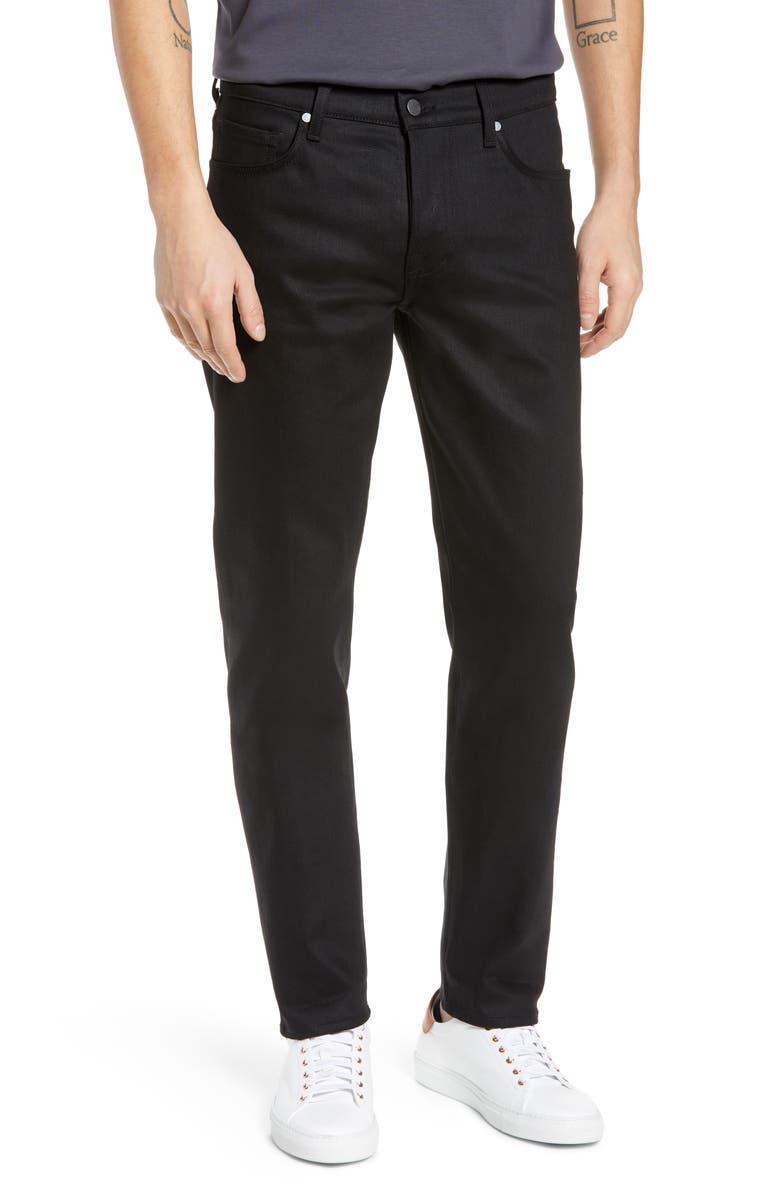 BLDWN Modern Slim Fit Stretch Selvedge Jeans, Main, color, BLSS