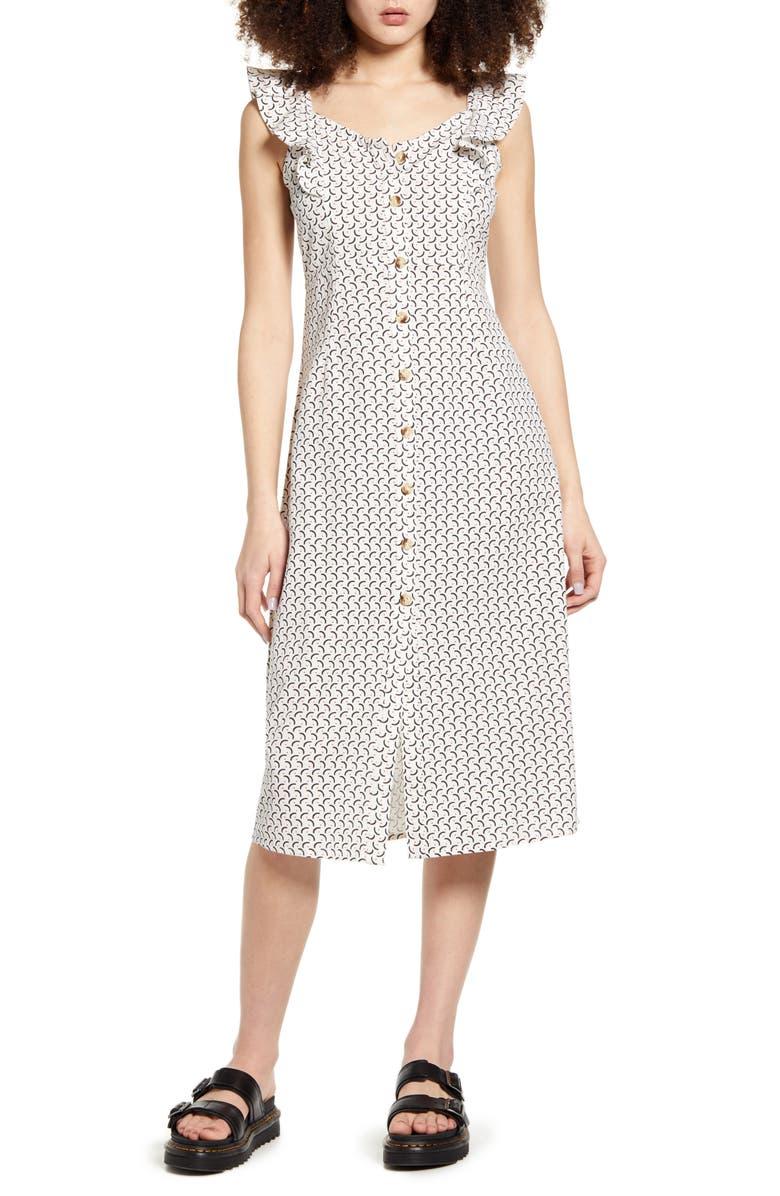 BILLABONG x Sincerely Jules Love Tripper Dress, Main, color, 190