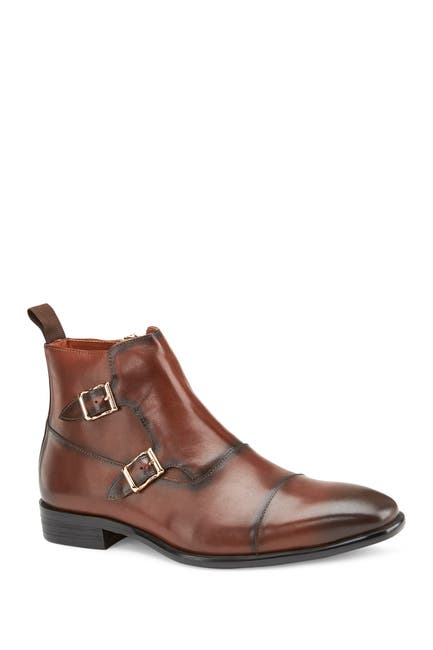 Image of Vintage Foundry Noah Chelsea Boot
