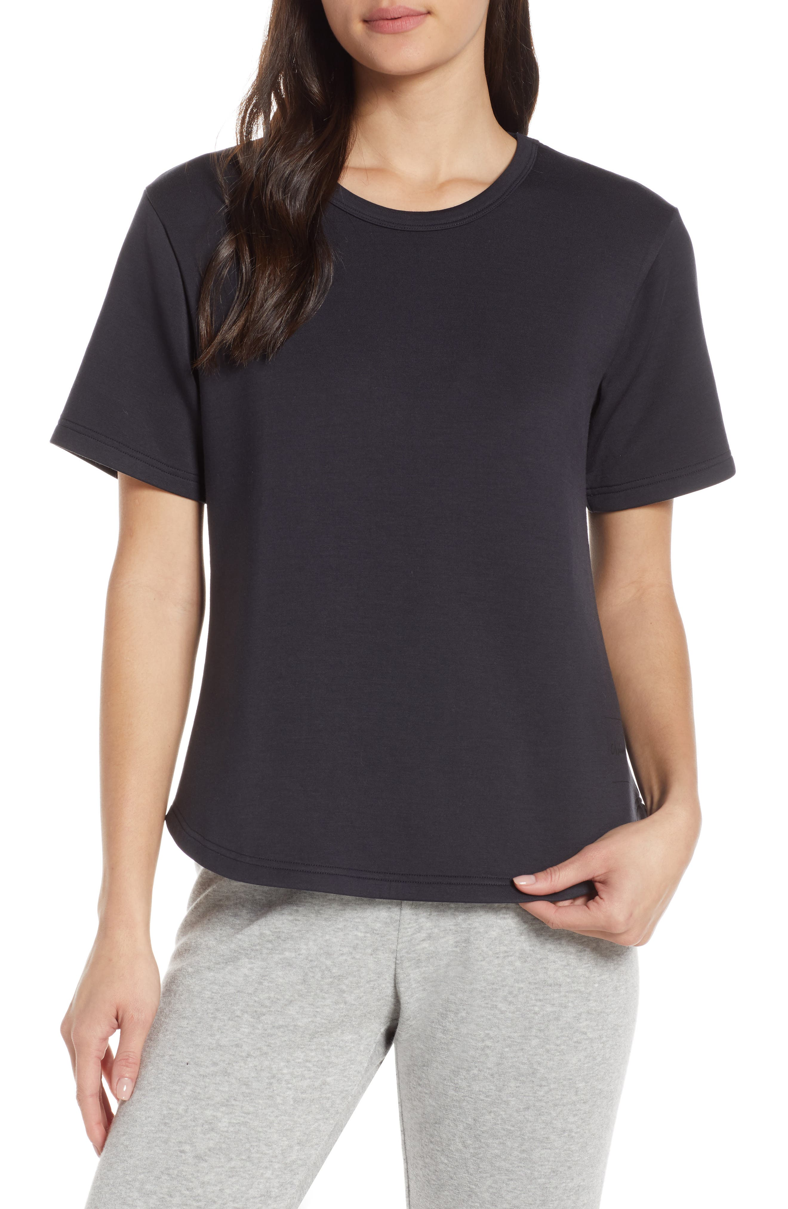 Chalmers Indy Scuba Tee, Grey