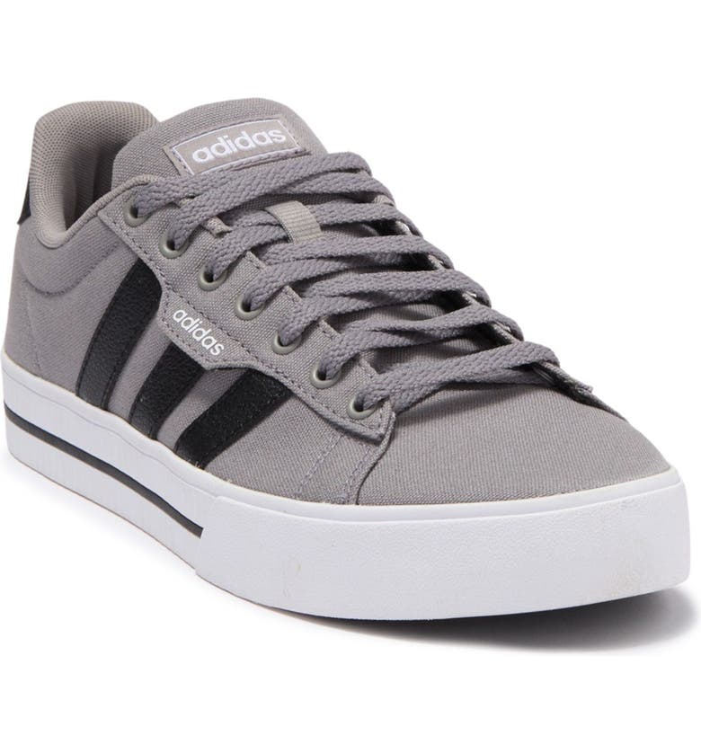 ADIDAS Daily 3.0 Skate Sneaker, Main, color, DOVGRY/CBL