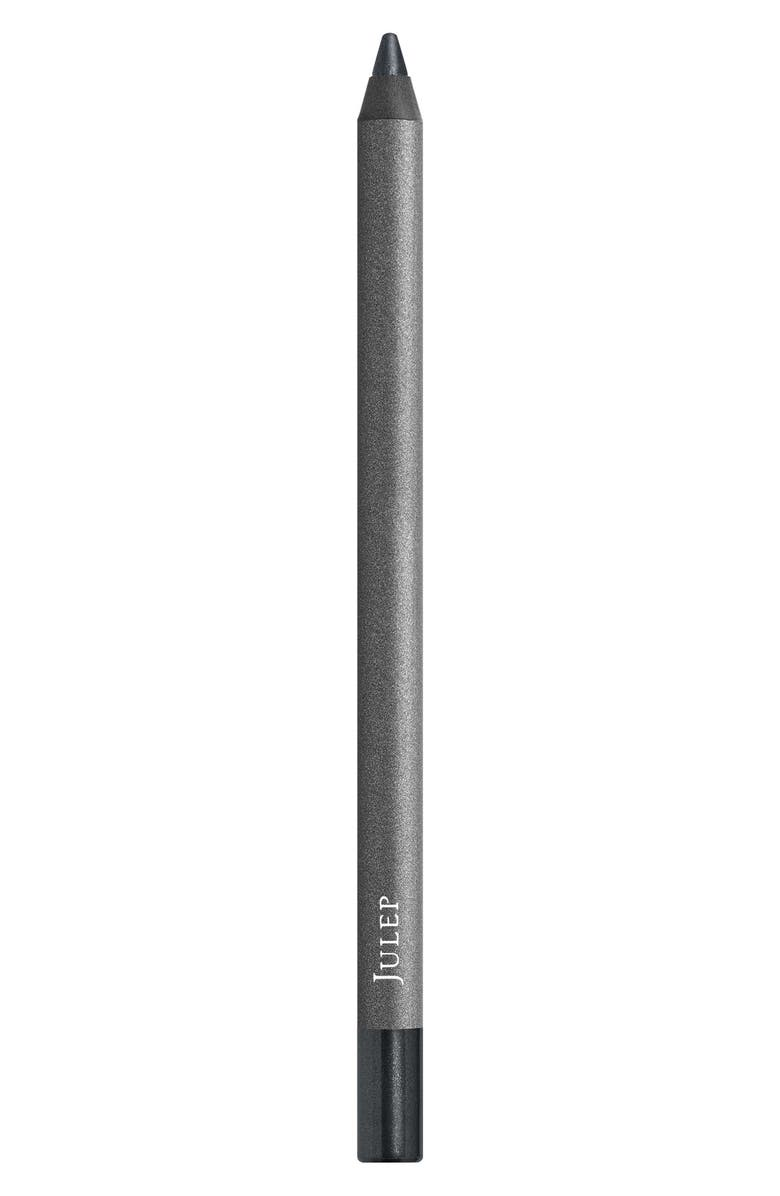 JULEP BEAUTY Julep<sup>™</sup> When Pencil Met Gel Long-Lasting Eyeliner, Main, color, GRAPHITE SHIMMER