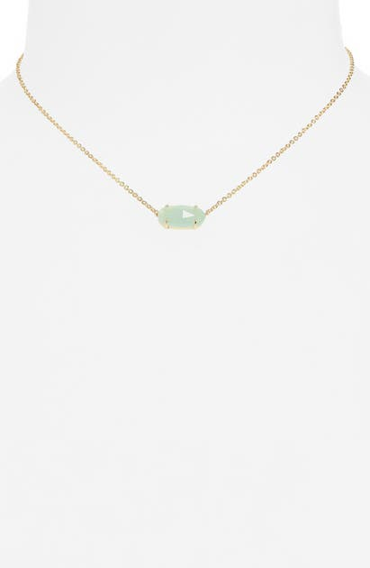 Kendra Scott Accessories EVER PENDANT NECKLACE