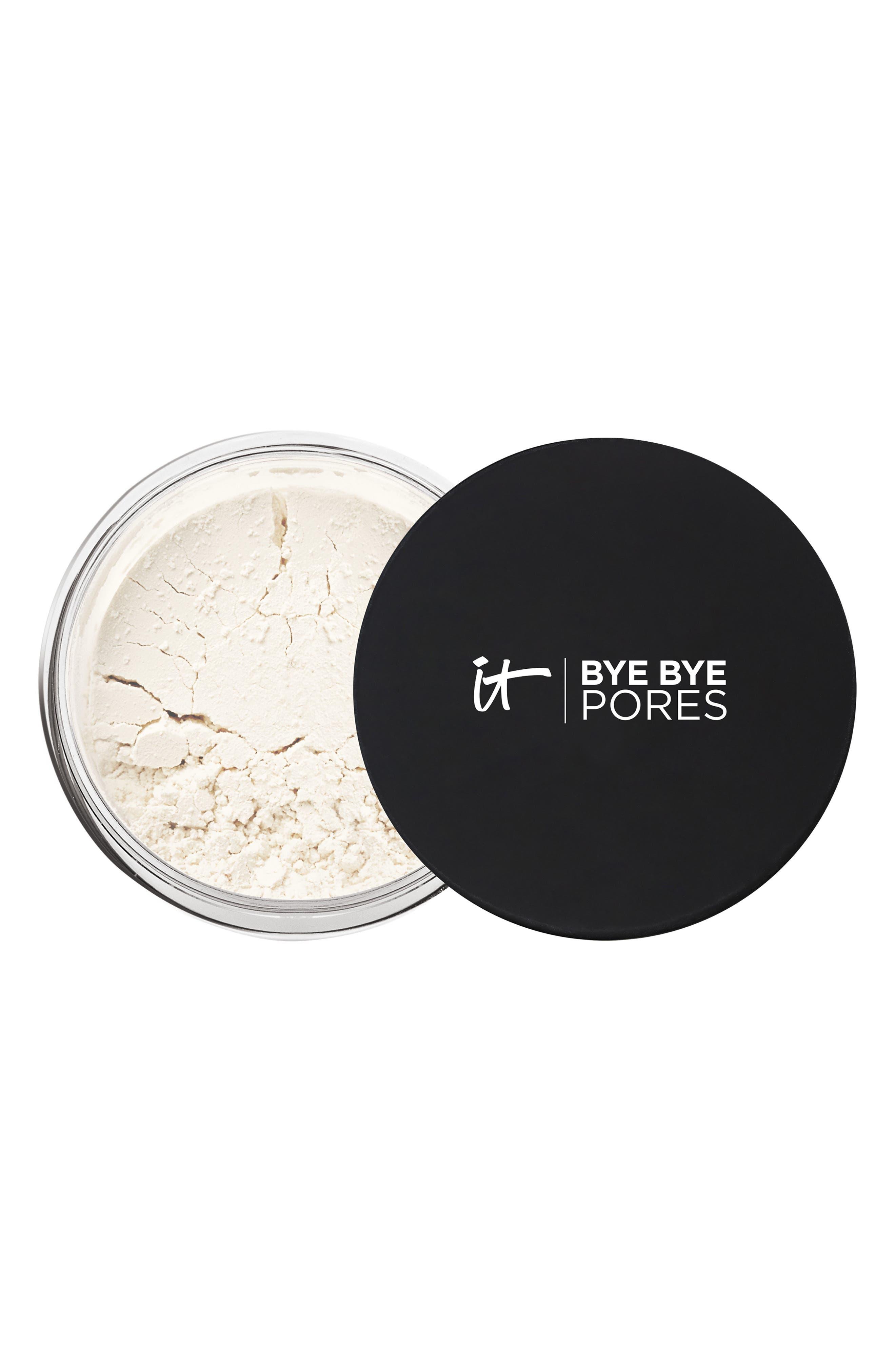 Bye Bye Pores Loose Setting Powder
