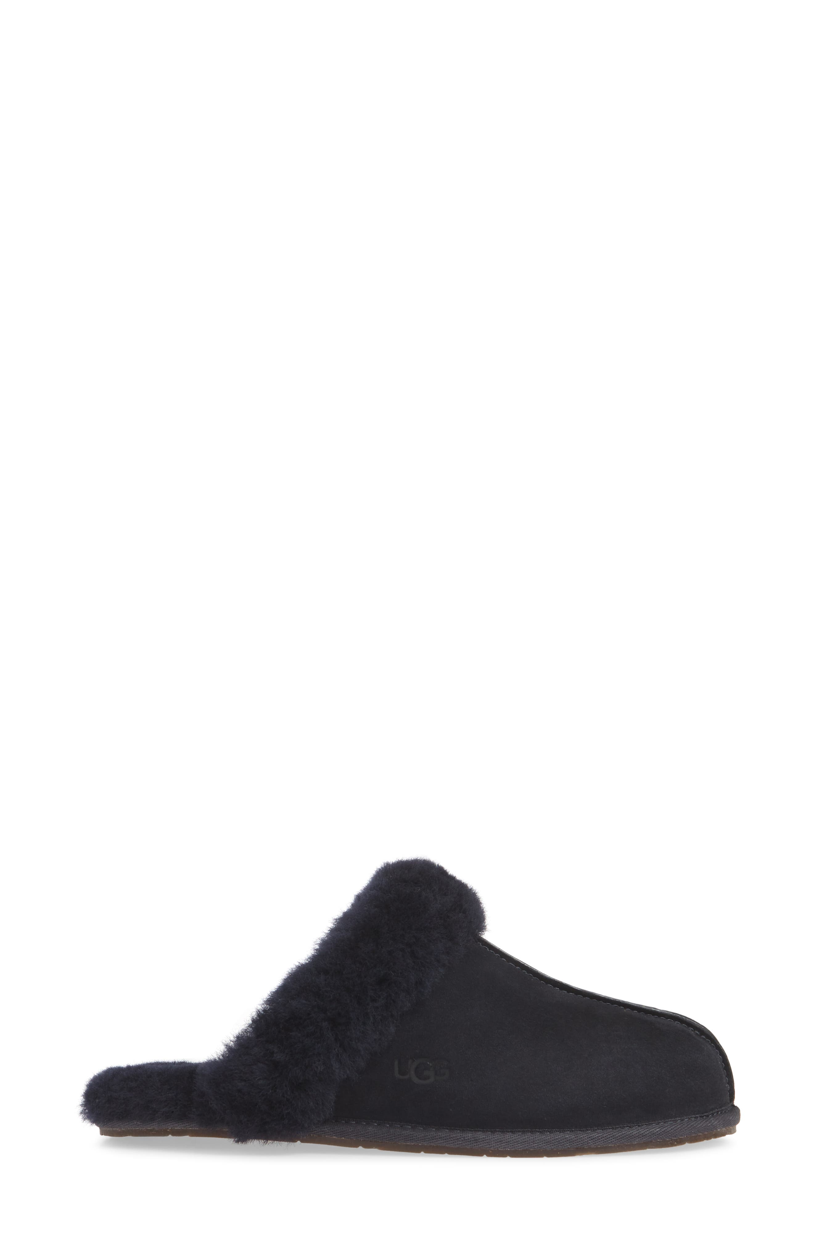 ,                             Scuffette II Water Resistant Slipper,                             Alternate thumbnail 3, color,                             413