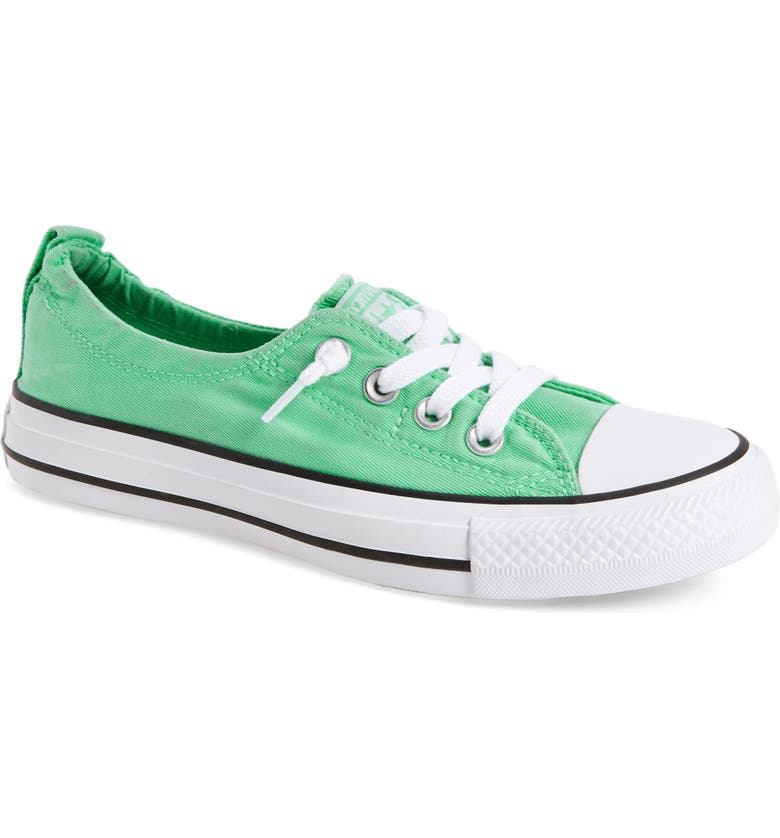 CONVERSE Chuck Taylor<sup>®</sup> All Star<sup>®</sup> 'Shoreline' Low Top Sneaker, Main, color, 300