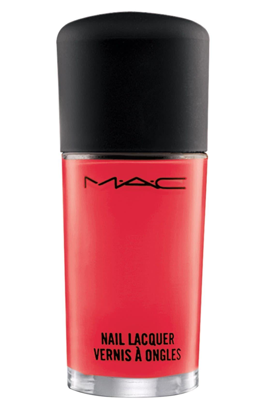 ,                             M·A·C Nail Lacquer,                             Main thumbnail 175, color,                             665