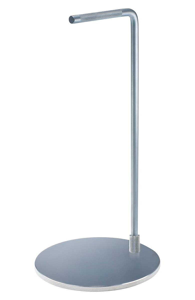 MASTER & DYNAMIC Headphone Stand, Main, color, SILVER