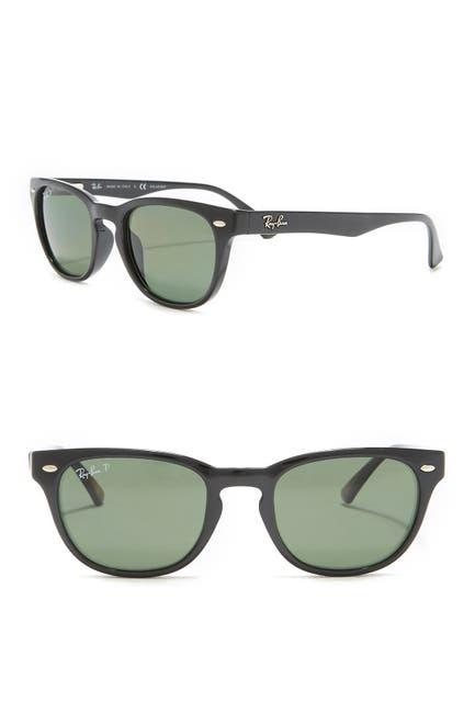 Image of Ray-Ban 49mm Polarized Wayfarer Sunglasses