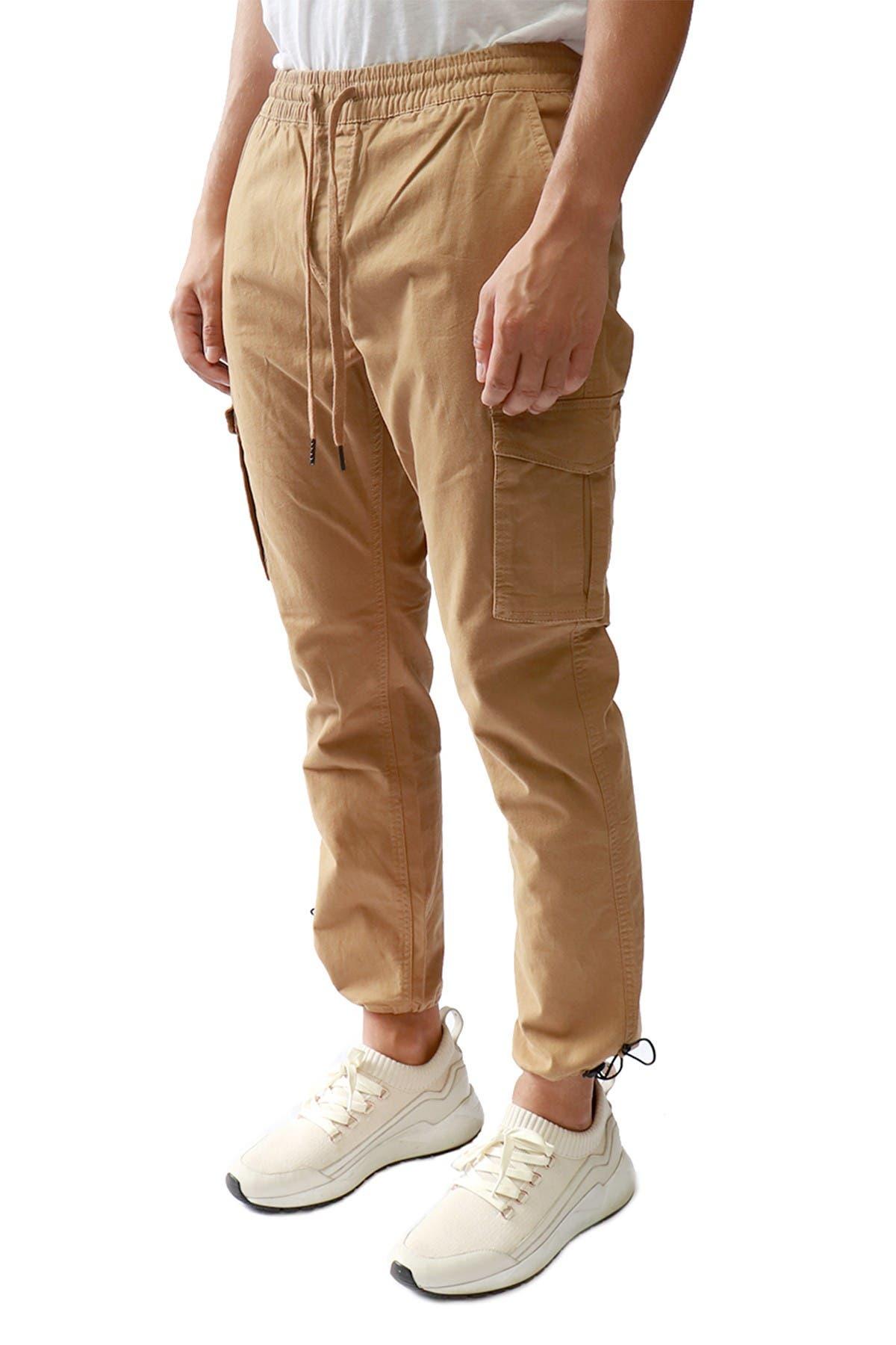Image of HEDGE Men's Woven Pants