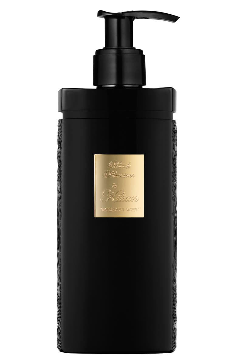 KILIAN Black Phantom Memento Mori Body Lotion, Main, color, NO COLOR