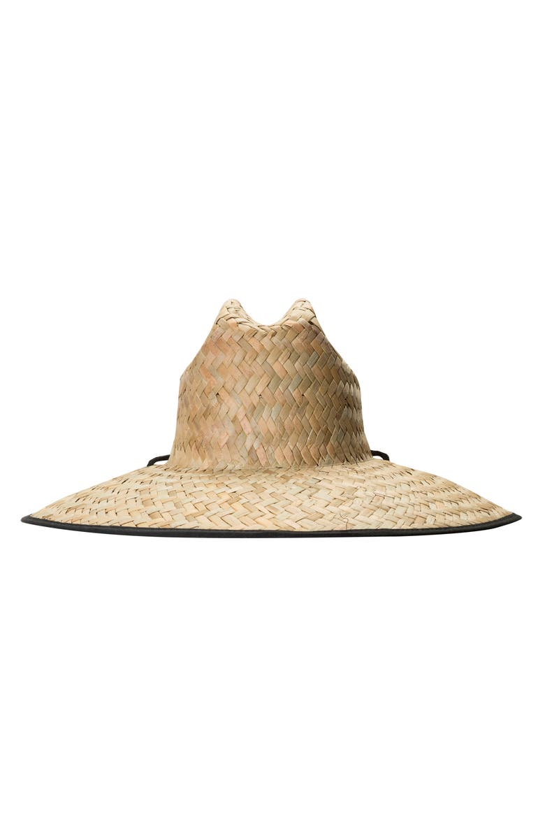 O'NEILL Sonoma Straw Hat, Main, color, NATURAL
