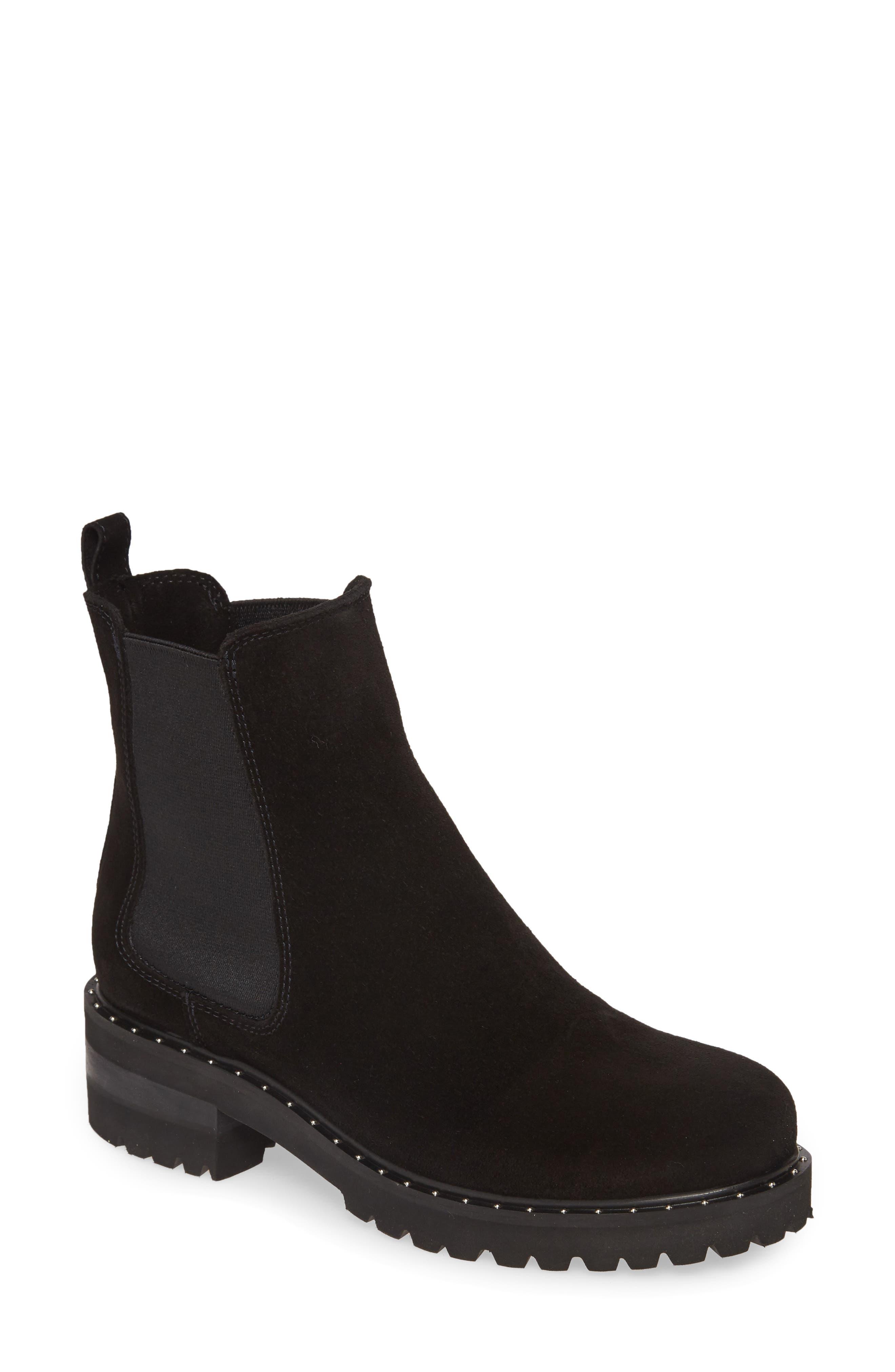 Charlie Waterproof Chelsea Boot