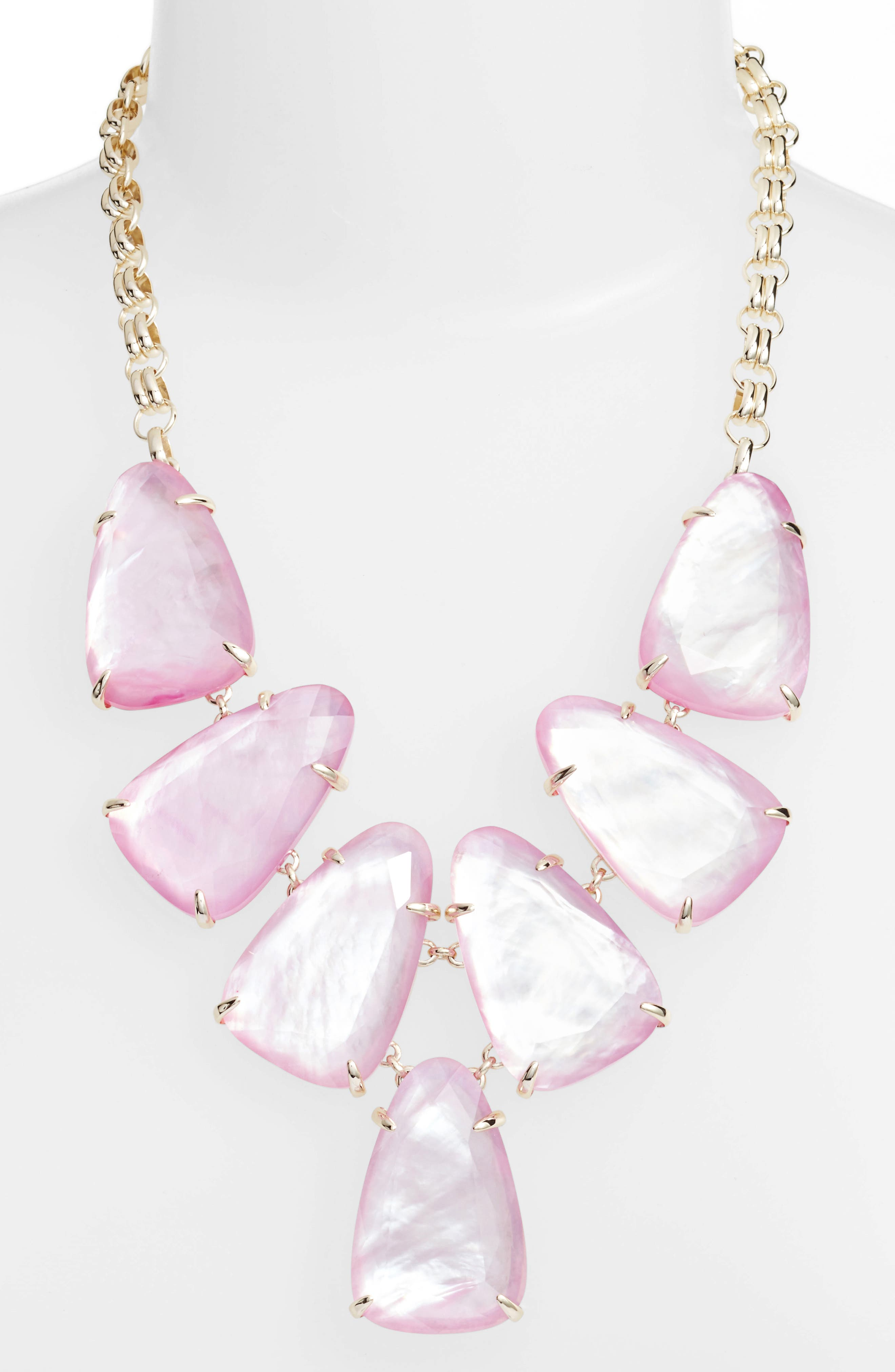 ,                             Harlow Necklace,                             Alternate thumbnail 31, color,                             710