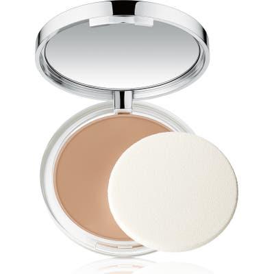 Clinique Almost Powder Makeup Broad Spectrum Spf 18 - Medium