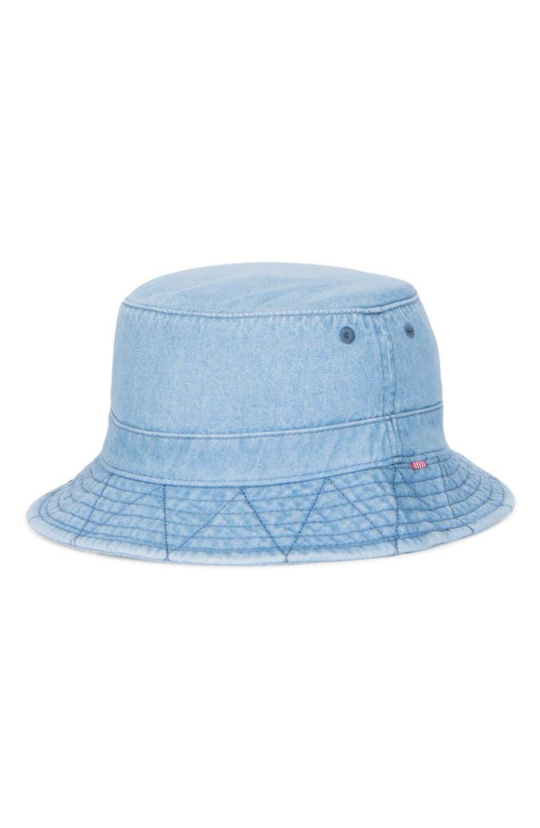 HERSCHEL SUPPLY CO. Lake Bucket Hat, Main, color, 424