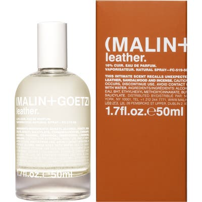 Malin+Goetz Leather Eau De Parfum