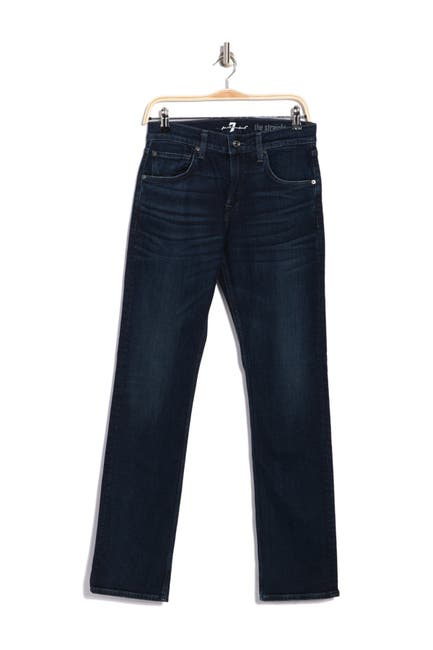 Image of 7 For All Mankind The Straight Jeans