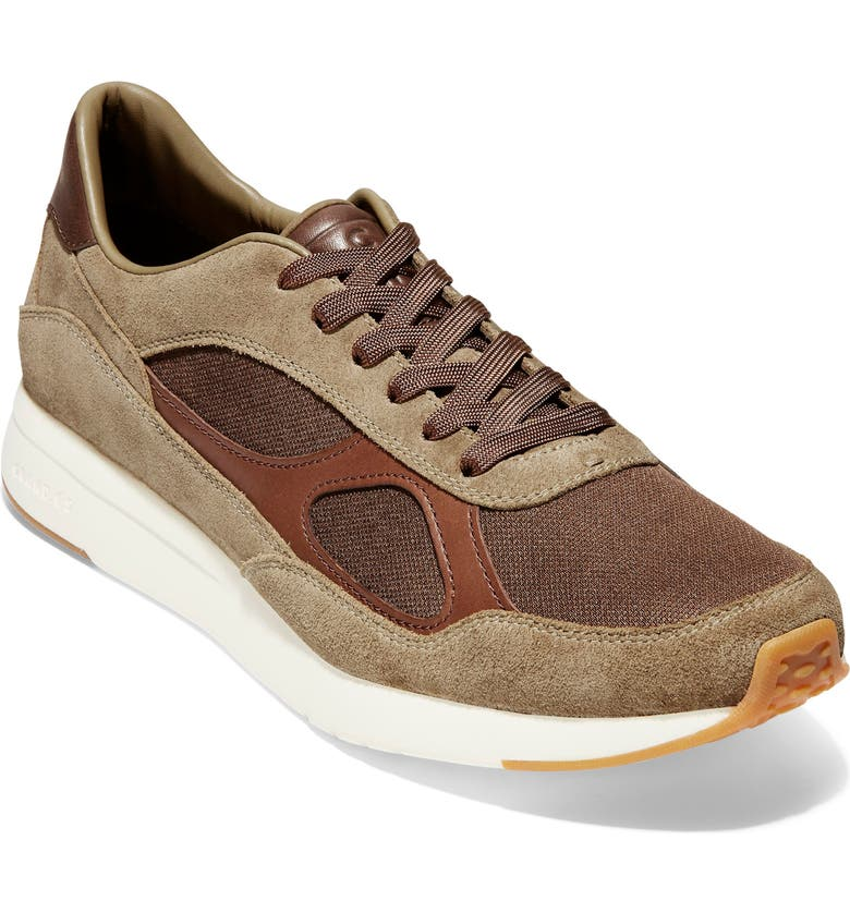 COLE HAAN GrandPro Classic Sneaker, Main, color, SOFT SAGE