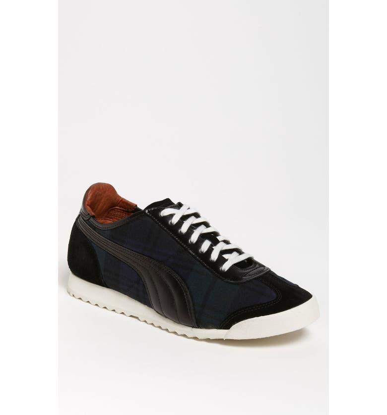 PUMA 'Alexander McQueen - Roma Luxe' Sneaker | Nordstrom