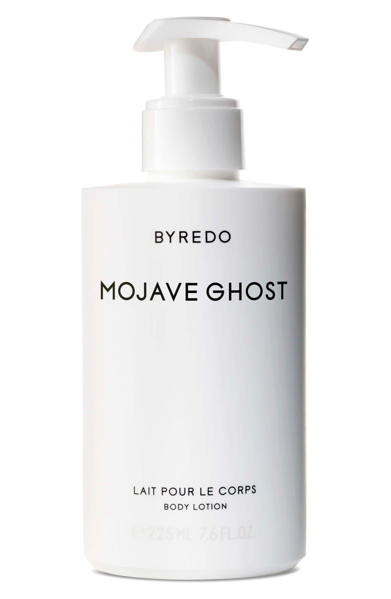 BYREDO Mojave Ghost Body Lotion, Main, color, 000
