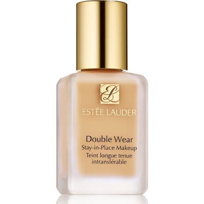 Estee Lauder Double Wear Stay-In-Place Liquid Makeup - 1W0 Warm Porcelain
