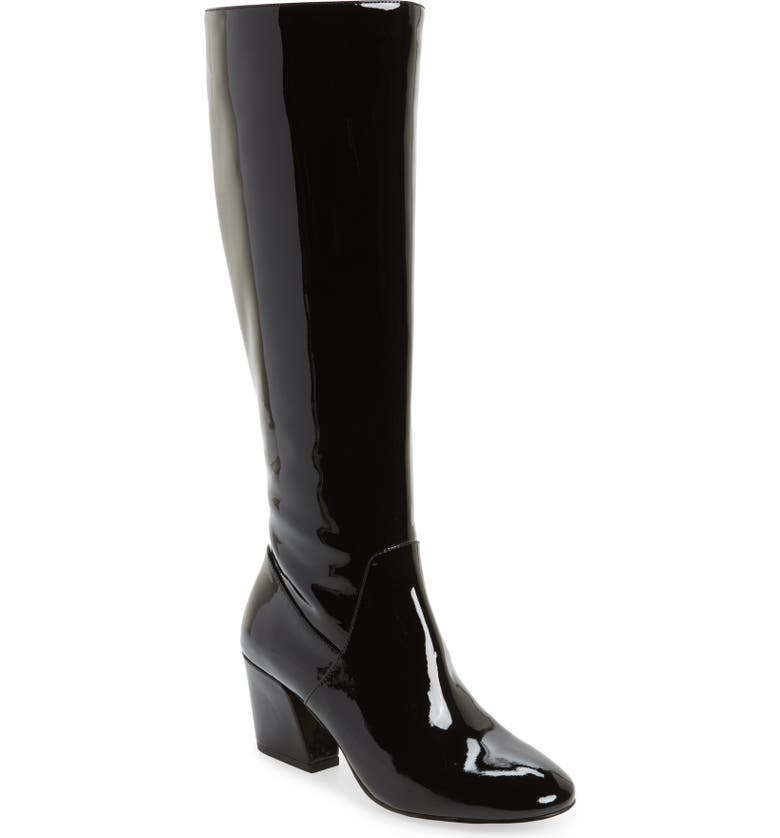 BOTKIER Adelle Knee High Boot, Main, color, 001