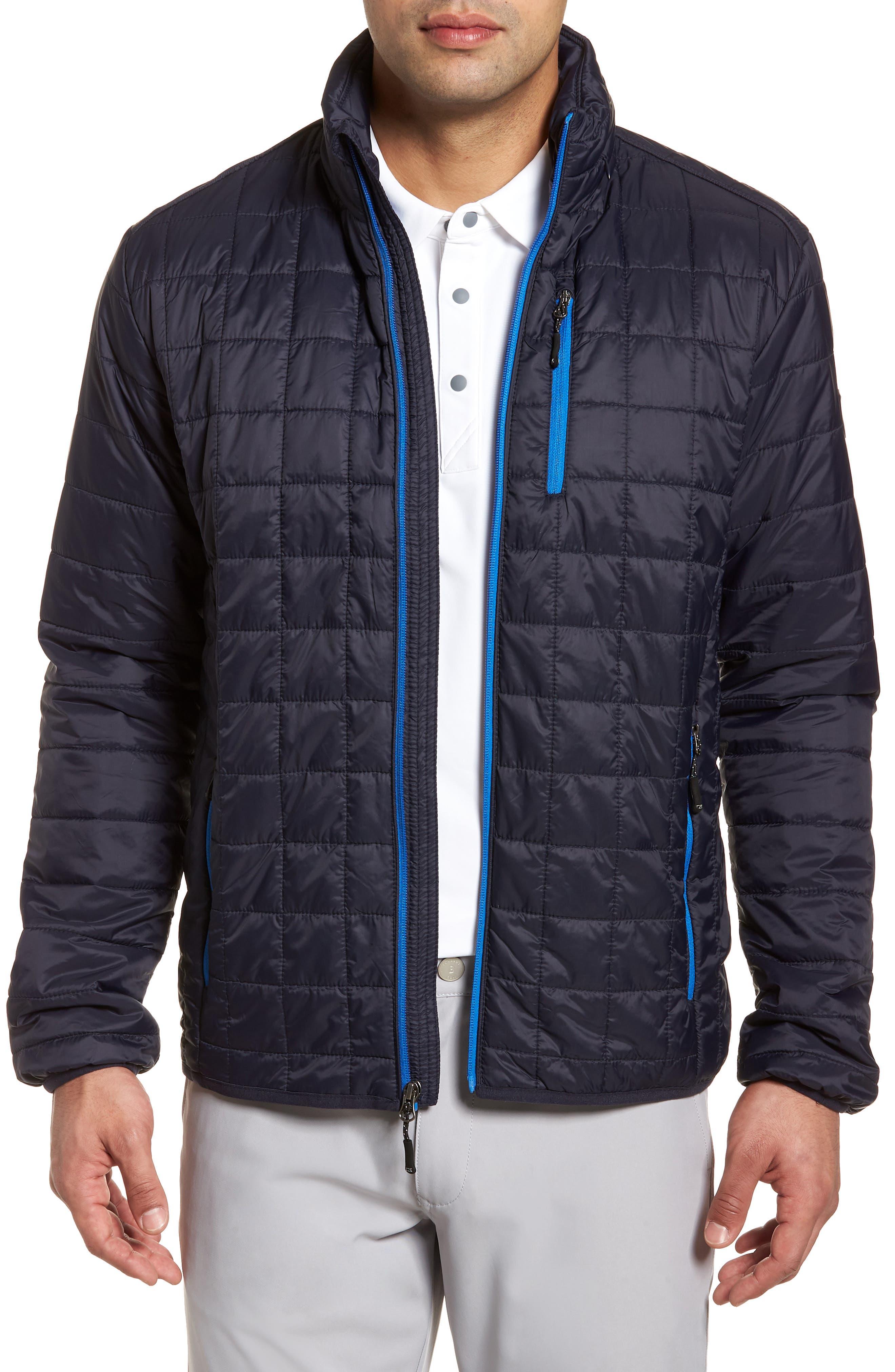 Rainier Primaloft Insulated Jacket