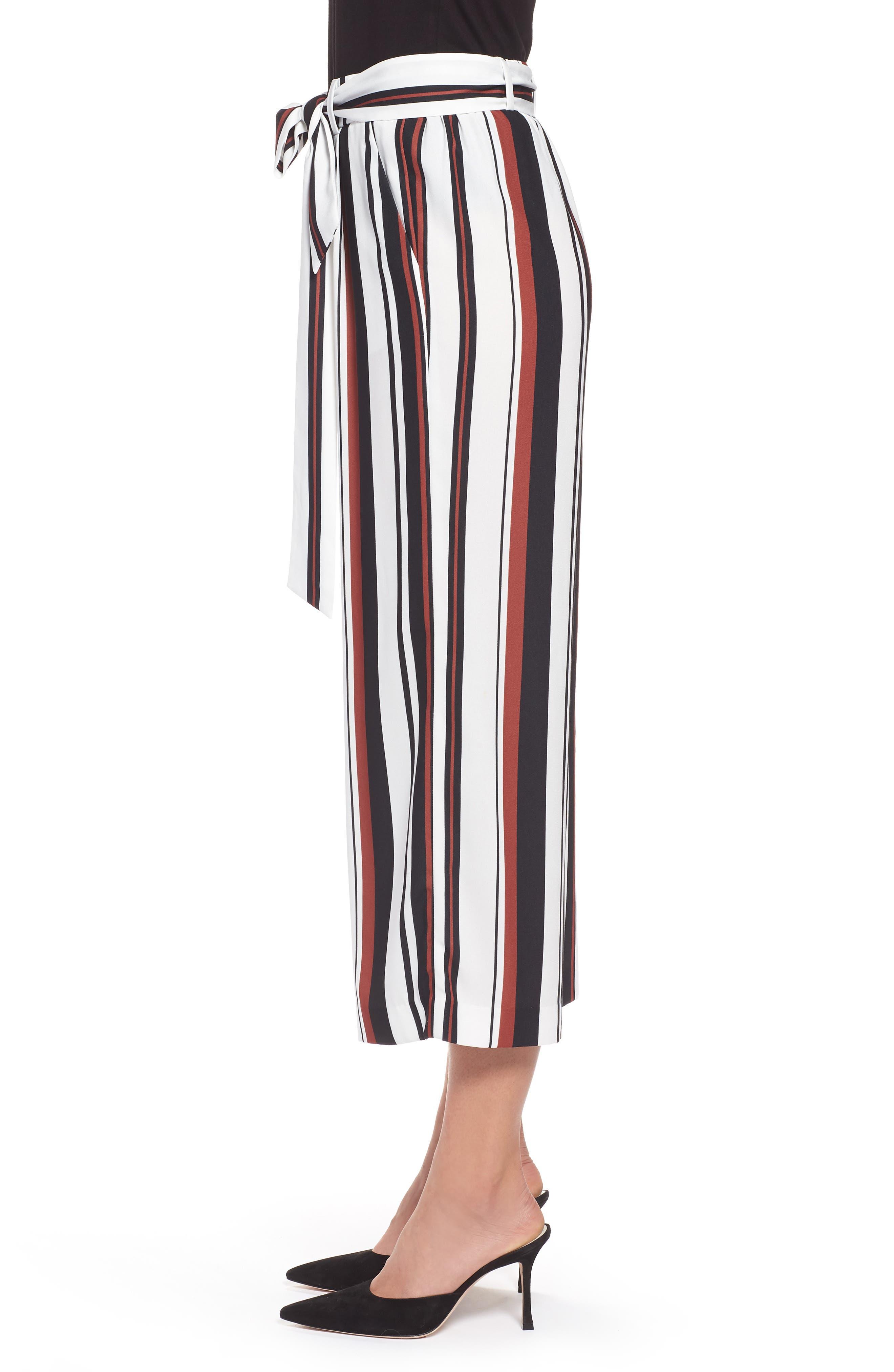 ,                             Wide Leg Crop Pants,                             Alternate thumbnail 91, color,                             902