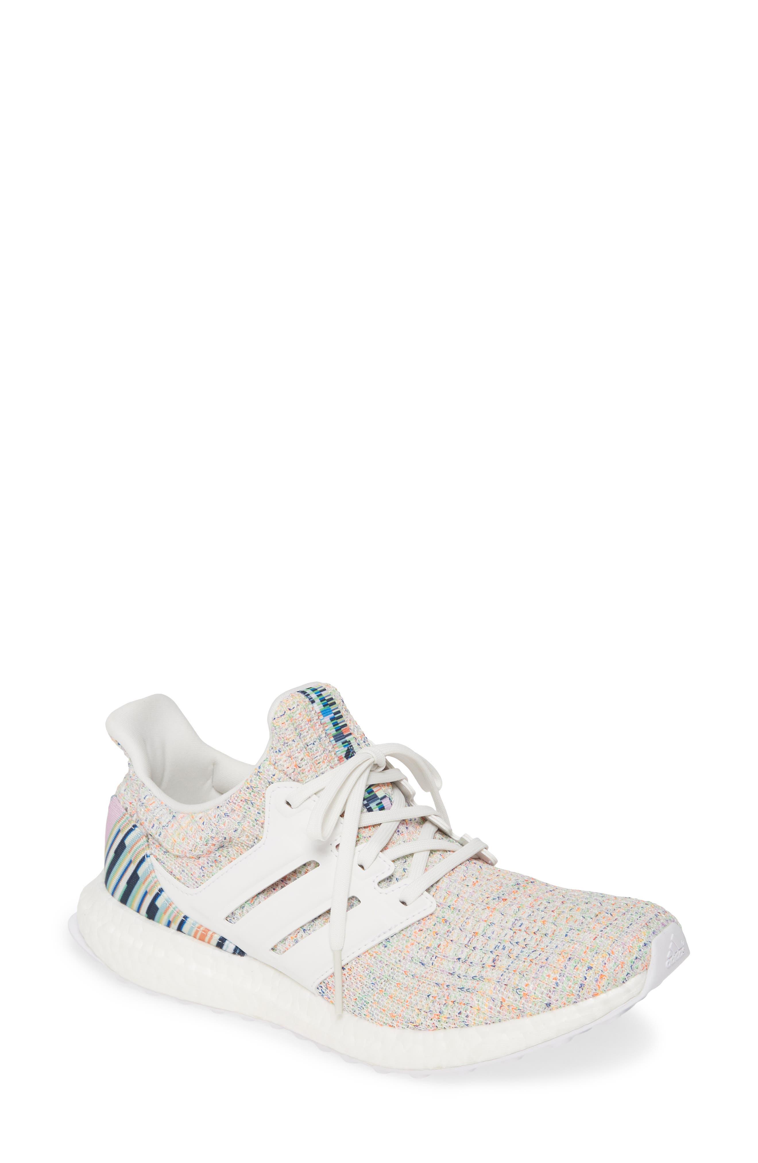 UltraBoost Running Shoe