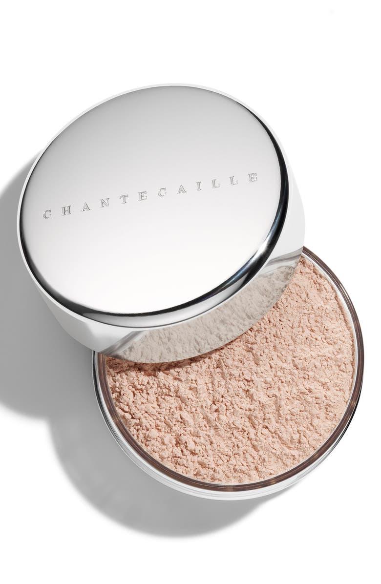 CHANTECAILLE Loose Powder, Main, color, LIGHT